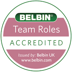 Katara accredited Belbin coach